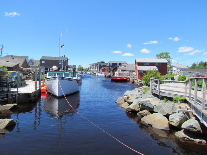 Fisherman's Cove - (c) tanadia.com