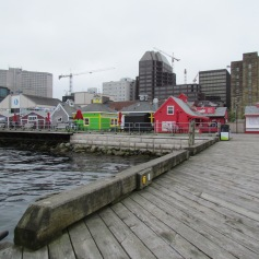 Harbour Halifax, Nova Scotia (c) tanadia.com