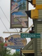 Dresden is everywhere, Halifax, Nova Scotia (c) tanadia.com