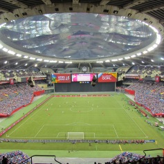Olympisches Stadion Montréal, Quebec (c) tanadia.com
