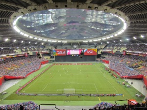 Olympisches Stadion Montréal