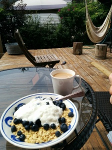 Frühstück am Wochenende - (c) tanadia.com