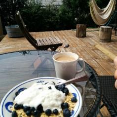 Frühstück am Wochenende, Montreal, Quebec (c) tanadia.com