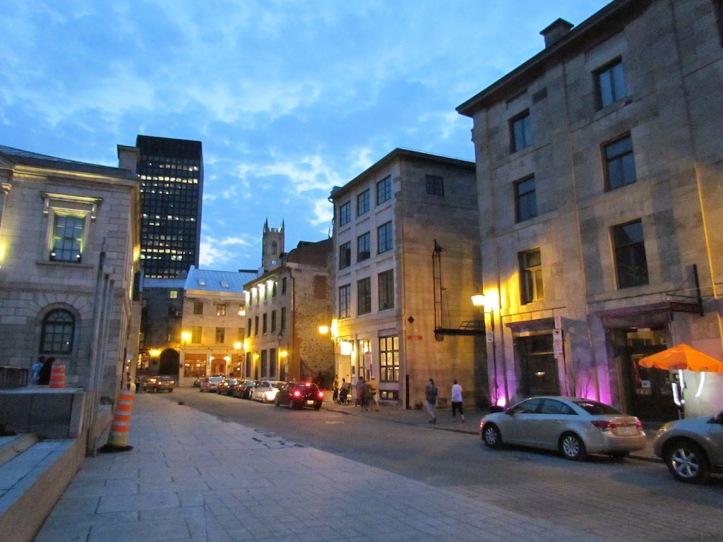 Altstadt Montreal (c) tanadia.com
