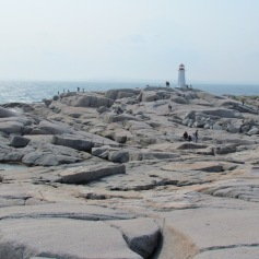 Peggy's Cove, Nova Scotia (c) tanadia.com