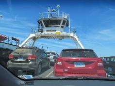 Autofähre nach Brier Island, Nova Scotia (c) tanadia.com