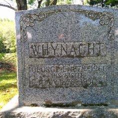 Ja ist denn schon wieder Whynachten, New Germany, Nova Scotia (c) tanadia.com