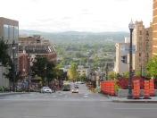 """""""Neustadt"""" Quebec City"""