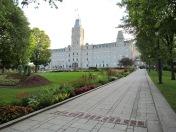 Parlament Quebec