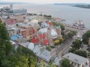 Blick auf den Old Port