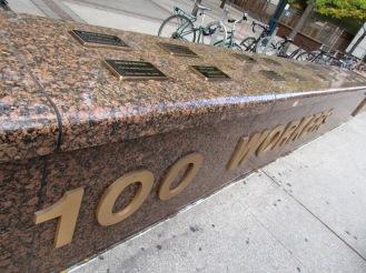 Denkmal für alle verunglückten Arbeiter - (c) tanadia.com