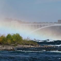 Niagara-Fälle, Ontario - (c) tanadia.com