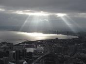 Blick vom CN Tower - (c) tanadia.com
