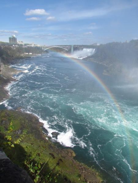 Niagara-Fälle - (c) tanadia.com
