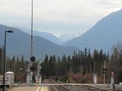 """Banff: Ausgangspunkt für den legendären """"Rocky Mountaineer"""" - (c) tanadia.com"""