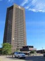 Nicht der DLF, dafür aber CBC in Montreal - (c) tanadia.com