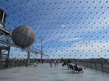 Biosphere - (c) tanadia.com