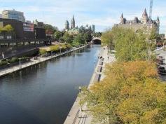 Downtown Ottawa, Ontario - (c) tanadia.com