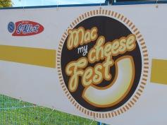 Mein erstes Mac & Cheese Fest ever - (c) tanadia.com