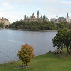 Parliament Hill - (c) tanadia.com