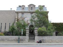 HI Jail Hostel Ottawa - (c) tanadia.com
