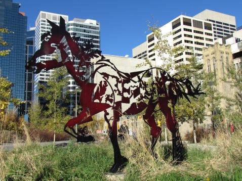 Pferd ohne ReiterIn - (c) tanadia.com