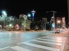 Downtown Calgary, Alberta (c) tanadia.com
