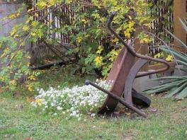 Kunst im Garten 3 - (c) tanadia.com