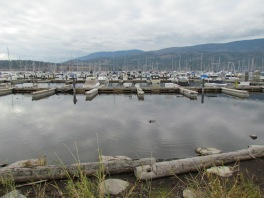 Hafen im Kelowna - (c) tanadia.com