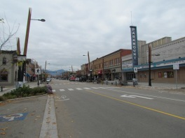 "Kelowna ""Downtown"" - (c) tanadia.com"