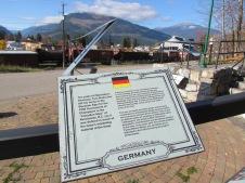Die Deutschen waren auch schon da, klar ... - (c) tanadia.com