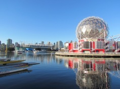 Science World Vancouver (c) tanadia.com