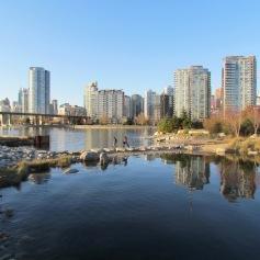 Inner Harbour Vancouver (c) tanadia.com