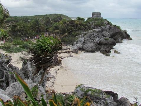 09 Tulum Ruines (c) tanadia.com