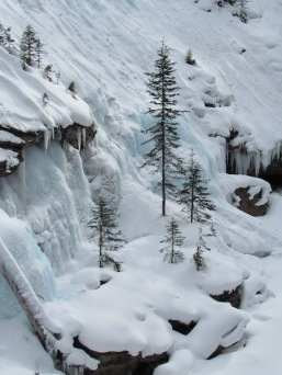 04 Johnston Canyon (c) tanadia.com