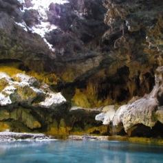 Cave & Basin Banff, Alberta (c) tanadia.com