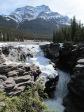 Athabasca Falls, AB (c) tanadia.com