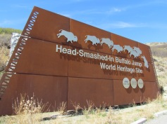 Head-Smashed-In Buffalo Jump, AB (c) tanadia.com