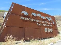 Head-Smashed-In Buffalo Jump, AB (c) tanadia.com
