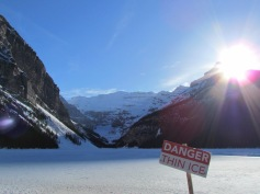 Lake Louise, AB (c) tanadia.com