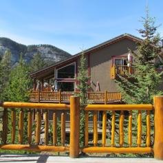 Hostel-Leben in Banff