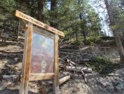 Weil's so schön war: Tunnel Mountain Trail