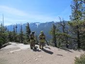 Feuer-Gefahr besteht in den Sommermonaten fast immer
