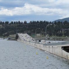 Die 'schönste' Brücke der Welt, mindestens!