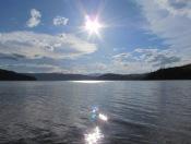 Kalamalka Lake Provincial Park