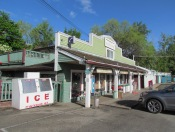 Süßer Grocery-Store in Coldstream