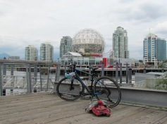 Inner Harbour/Science World (c) tanadia.com
