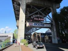 Granville Island (c) tanadia.com