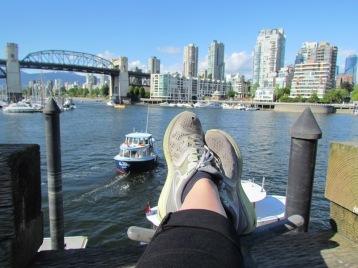 Granville Island Vancouver, BC (c) tanadia.com