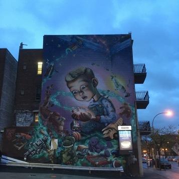 Rue Sherbrooke (Westmount) - Copyright: tanadia.com